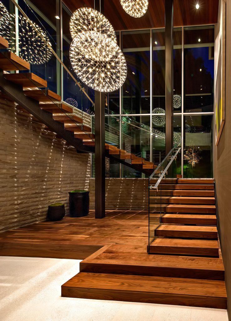 Luxury Home - 1232 Sunset Plaza Drive, Los Angeles, CA, USA