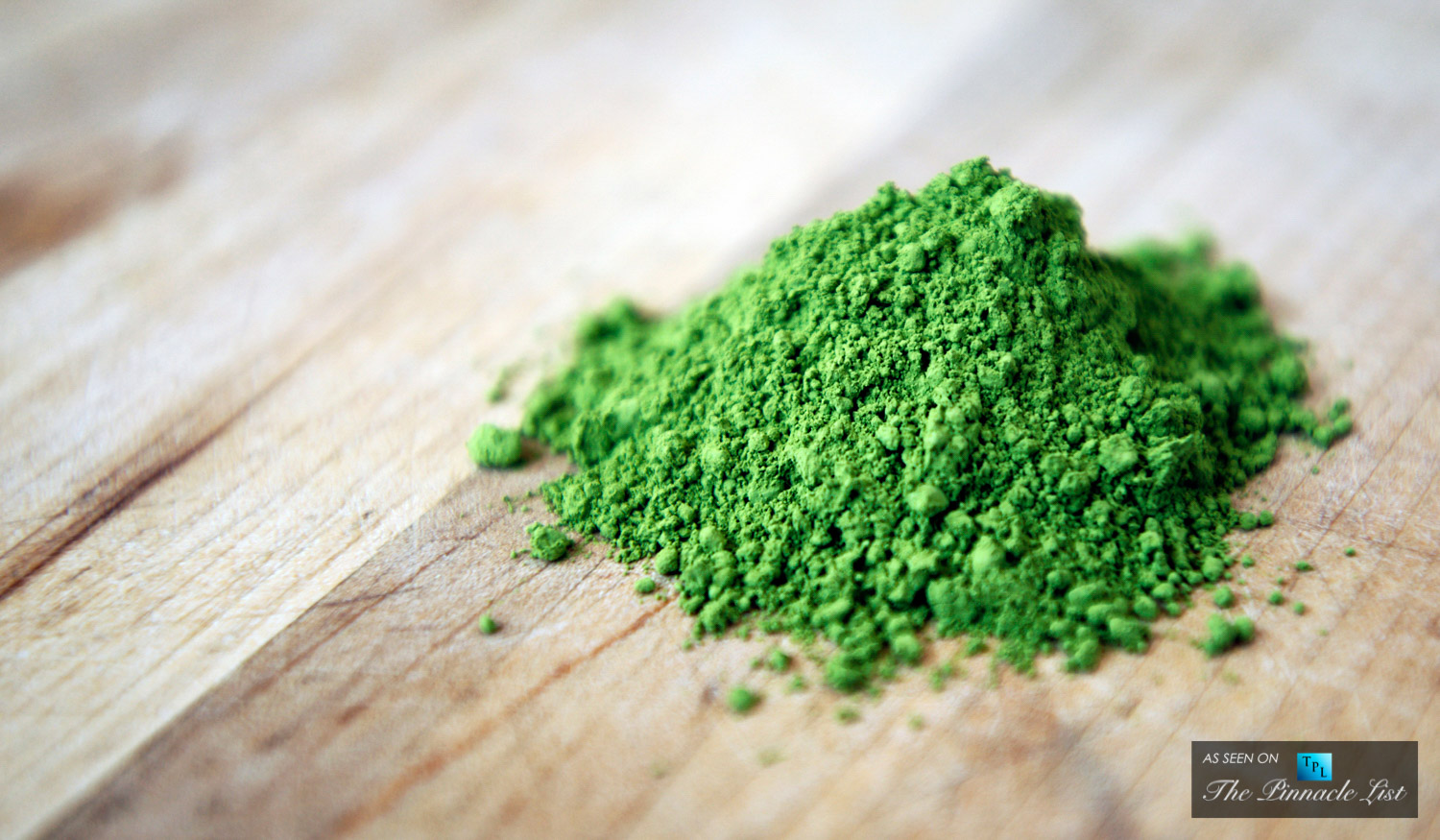 Matcha - The Luxury of Japanese Green Tea - A Global Phenomenon for Living a Healthy Lifestyle