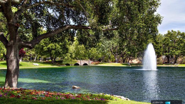 Michael Jackson's Famed Neverland Valley Ranch Listed For Sale at $100 Million