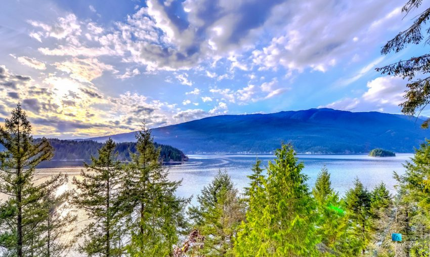 3491 Senkler Rd, Belcarra, BC, Canada