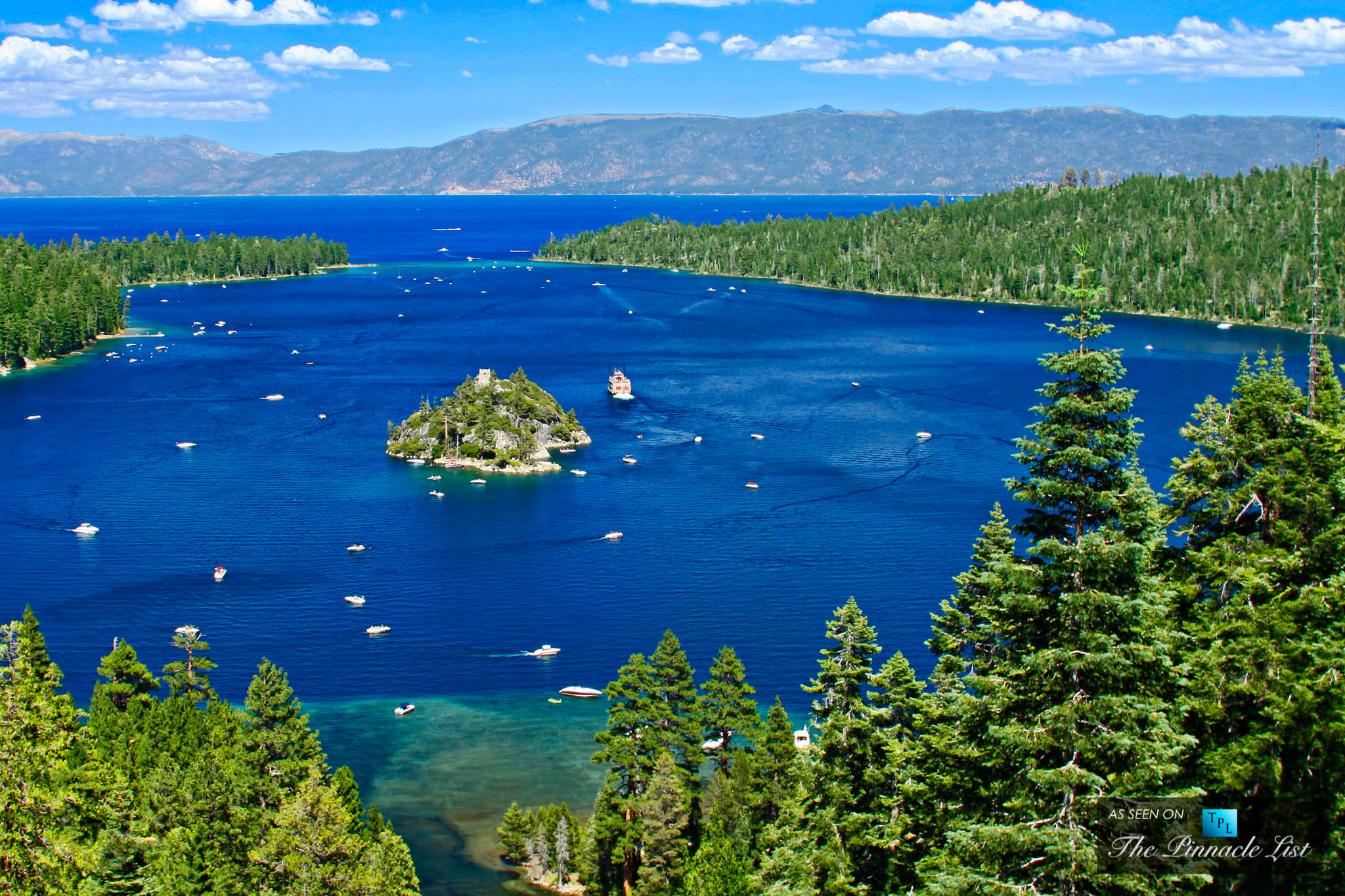 Summer - Ideal Season for a Picturesque Tahoe Wedding - Elevating Nuptials to a Higher Level - A Picturesque Lake Tahoe Wedding for Every Season