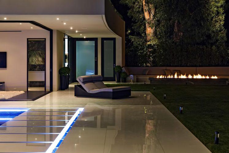 Bel Air Luxury Modern - 864 Stradella Road, Los Angeles, CA, USA