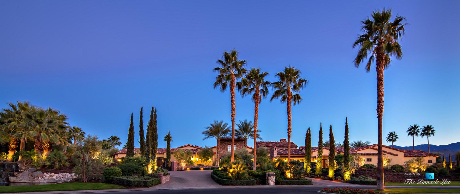 Villa Oliveto – 57370 Peninsula Ln, La Quinta, CA, USA