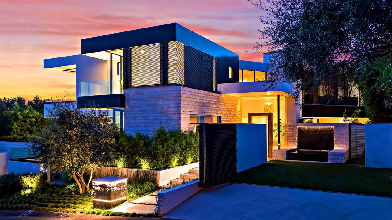 Bird Streets Luxury Contemporary – 9133 Oriole Way, Los Angeles, CA, USA 🇺🇸