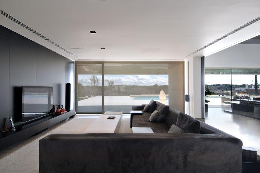 Vivienda 19 Luxury Residence - Pozuelo de Alarcón, Madrid, Spain