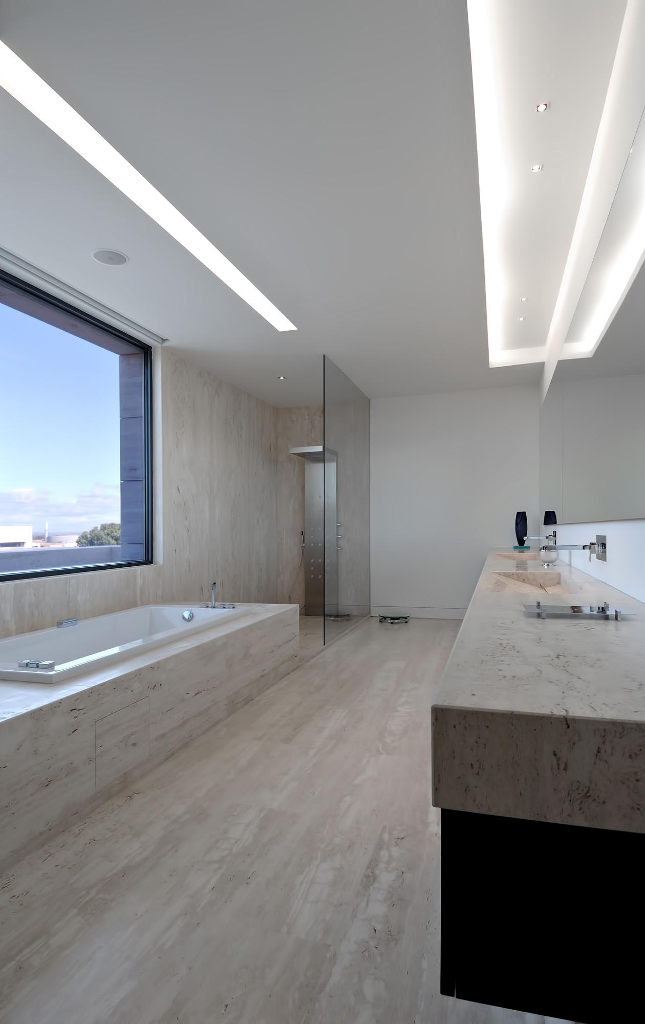 Vivienda 19 Luxury Residence – Pozuelo de Alarcón, Madrid, Spain