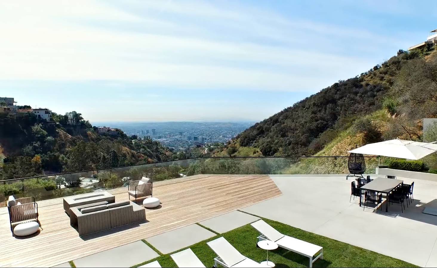 Sunset Strip Luxury Modern - 1877 Rising Glen Rd, Los Angeles, CA, USA
