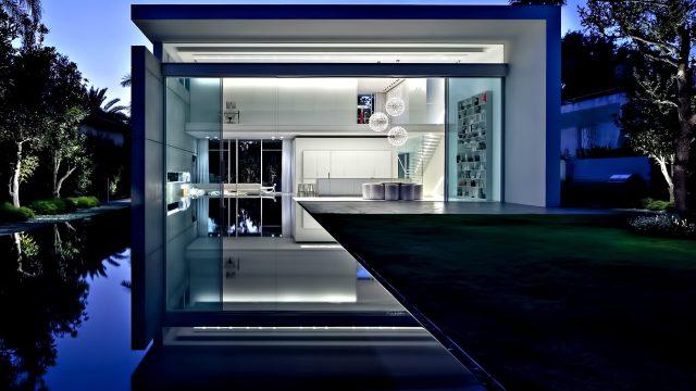Barak House Luxury Residence - Ramat HaSharon, Tel Aviv, Israel