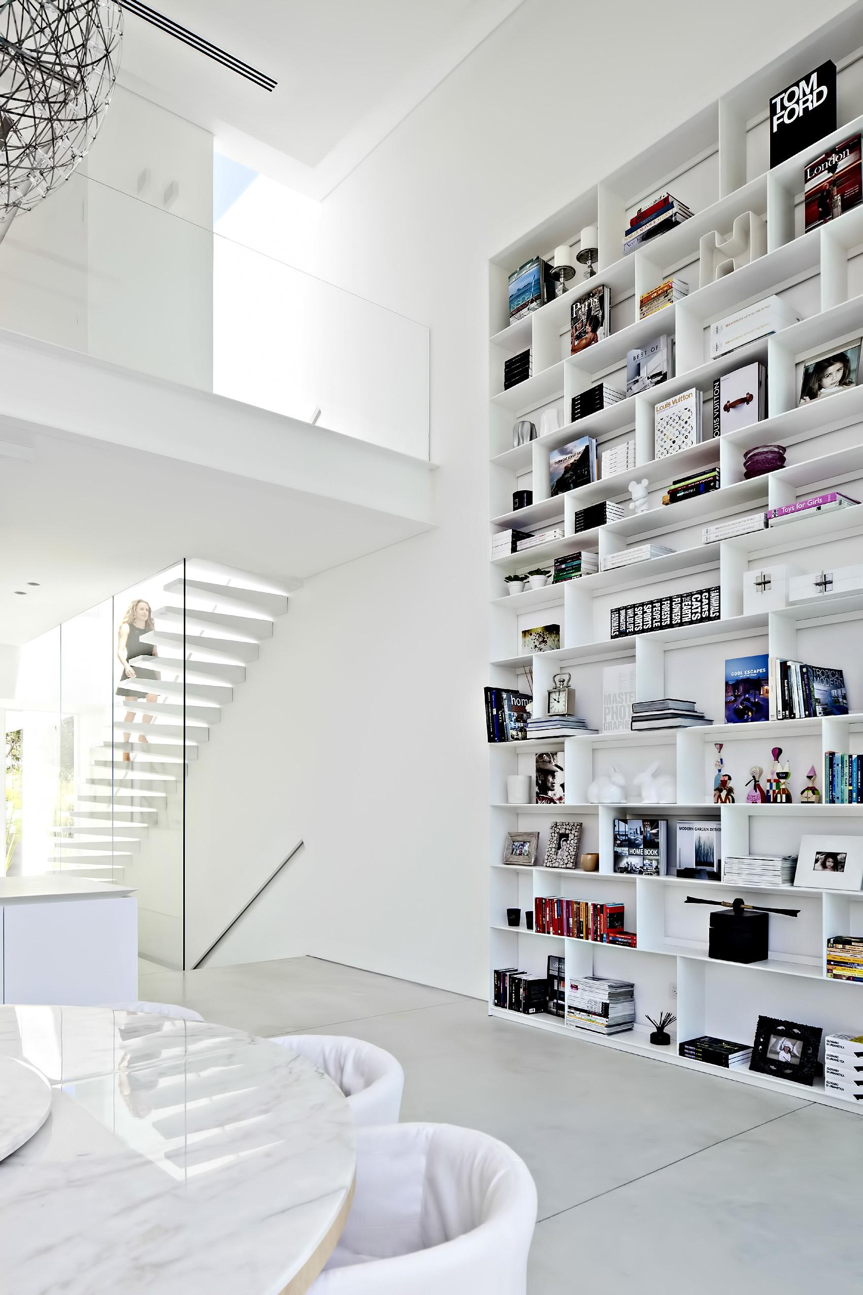 Barak House Luxury Residence – Ramat HaSharon, Tel Aviv, Israel