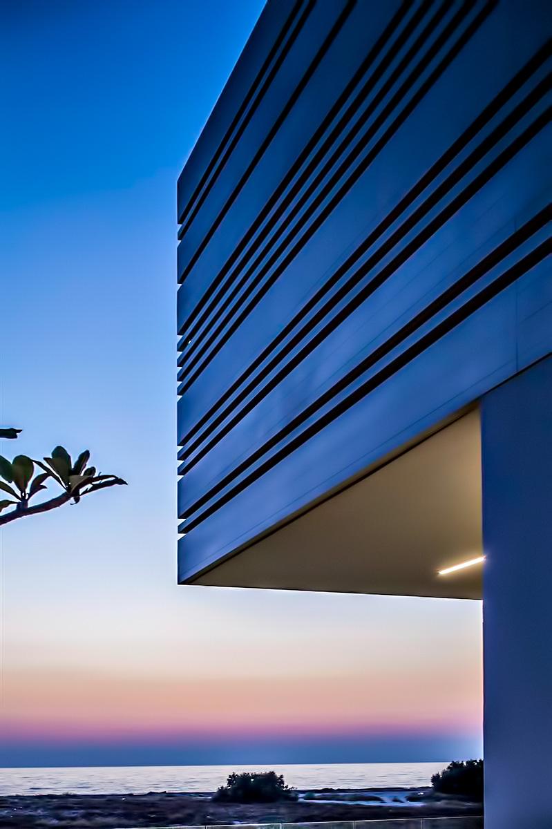 Beach House Luxury Residence - Shavei Tzion, Galilee, Israel