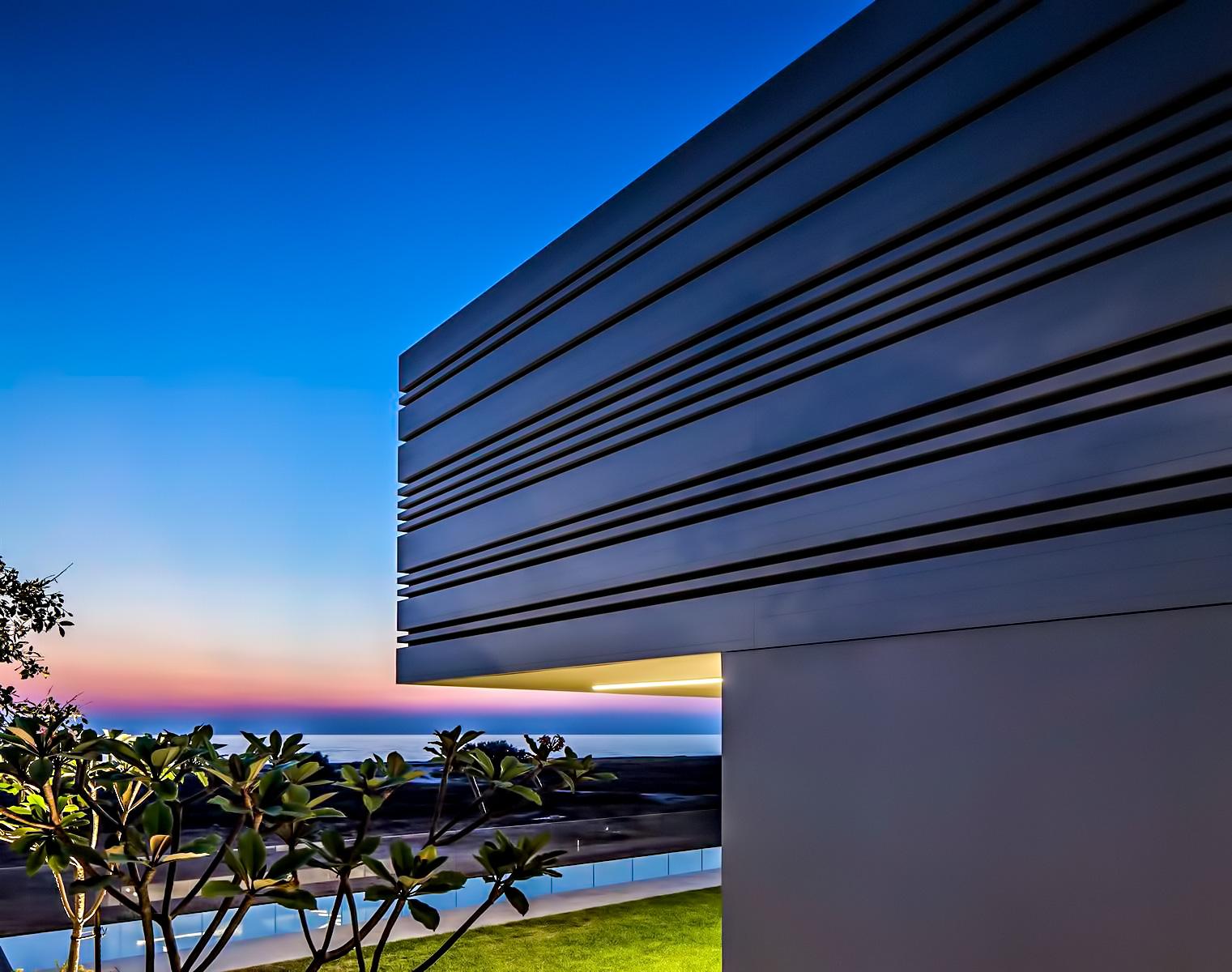Beach House Luxury Residence – Shavei Tzion, Galilee, Israel