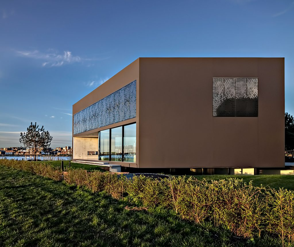 Villa Kavel Luxury Residence - Amsterdam, North Holland, Netherlands