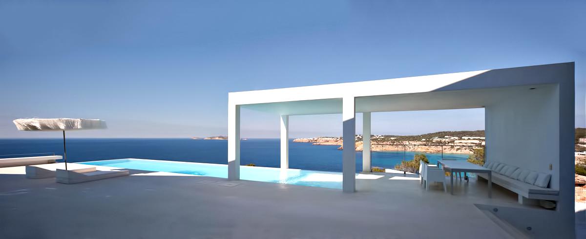 Casa Infinity Luxury Residence – Ibiza, Balearic Islands, Spain