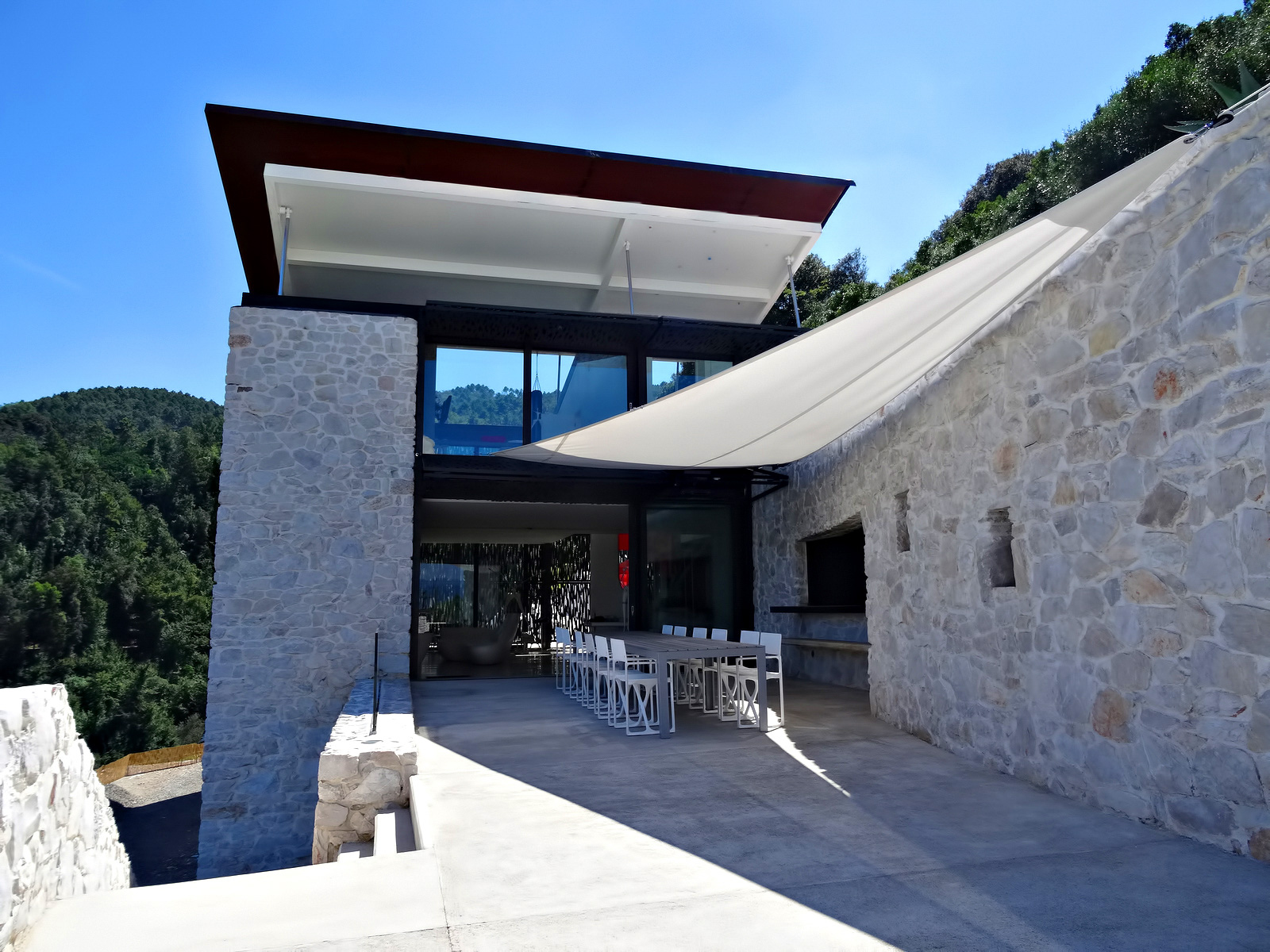Casa Boucquillon Luxury Residence – Lucca, Tuscany, Italy