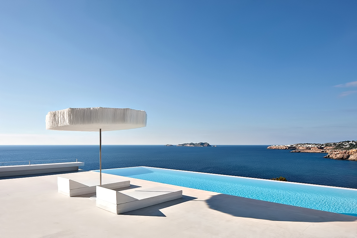 Casa Infinity Luxury Residence - Ibiza, Balearic Islands, Spain