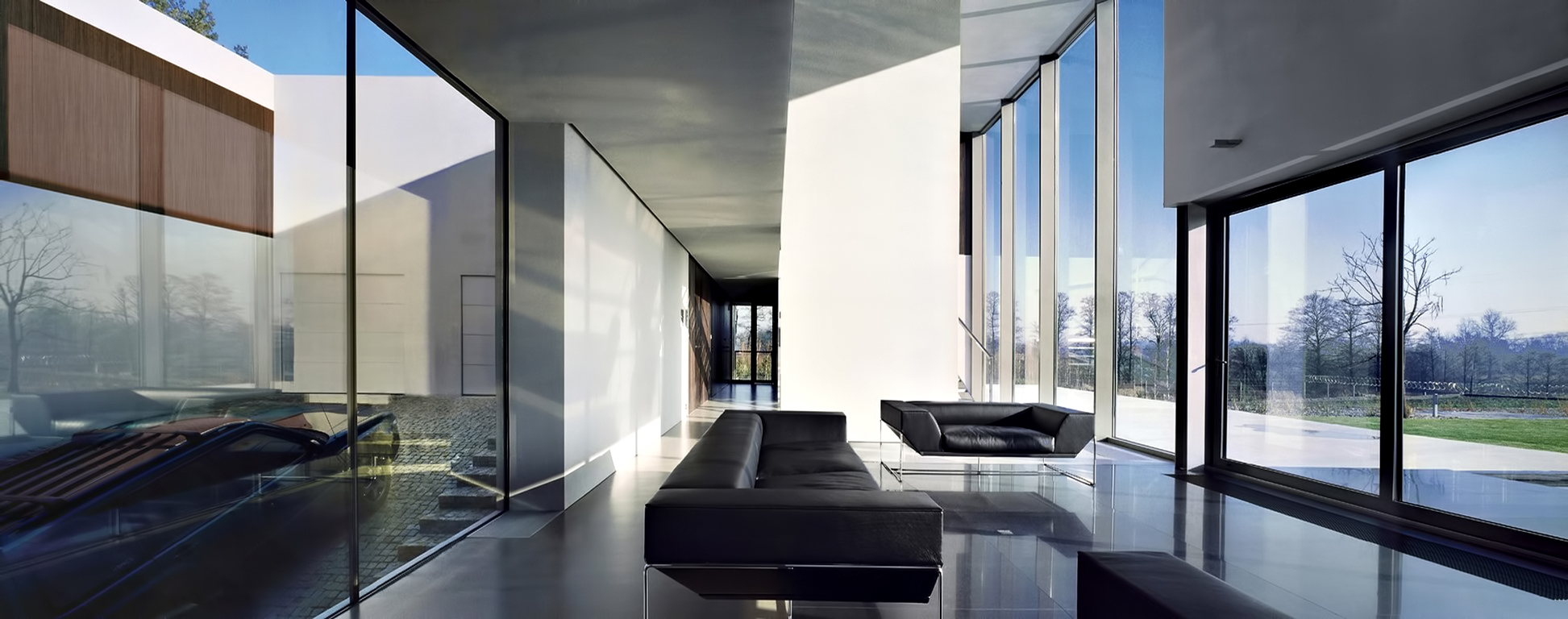 Aatrial House Luxury Residence - Opole, Poland