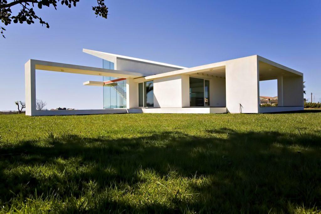 Villa T Luxury Residence - Ragusa, Sicily, Italy