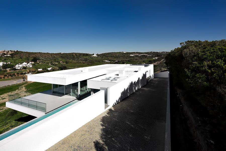 Villa Escarpa Luxury Residence - Praia da Luz, Algarve, Portugal