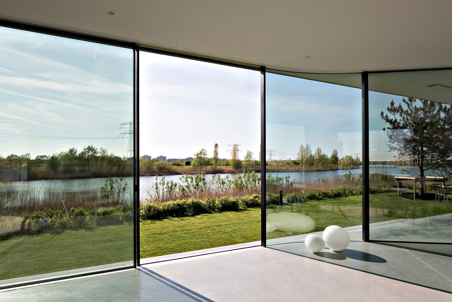 Villa Kavel Luxury Residence - Amsterdam, North Holland, Netherlands
