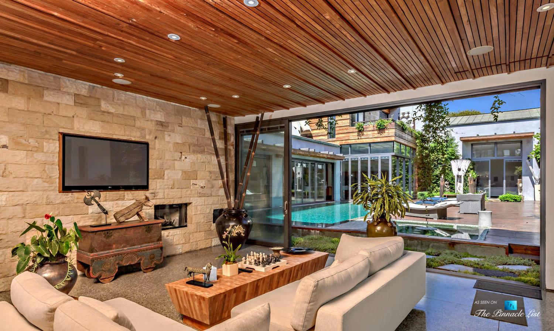 345 W Channel Rd, Santa Monica, CA, USA