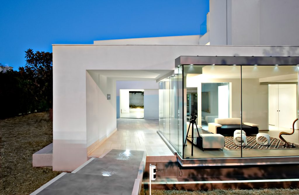Villa Di Gioia Luxury Residence - Bisceglie, Apulia, Italy
