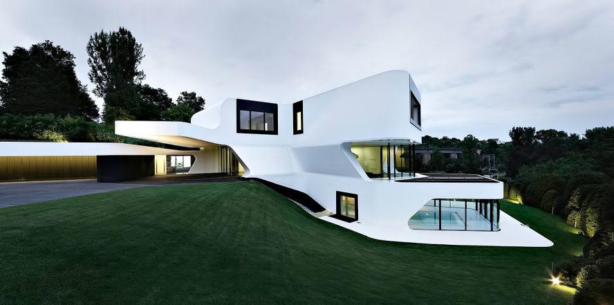 Dupli Casa Luxury Residence - Ludwigsburg, Stuttgart, Germany