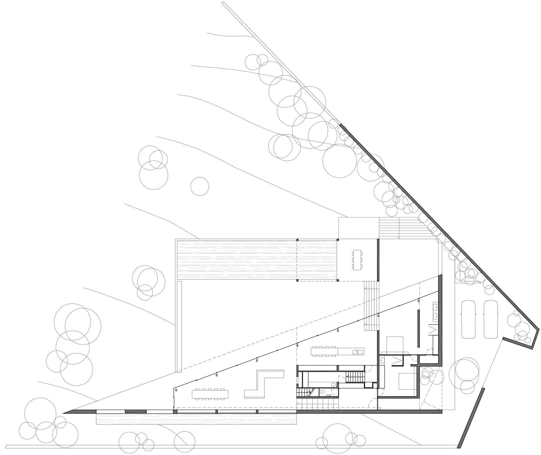 Floor Plans – Casa Infinity Luxury Residence – Ibiza, Balearic Islands, Spain