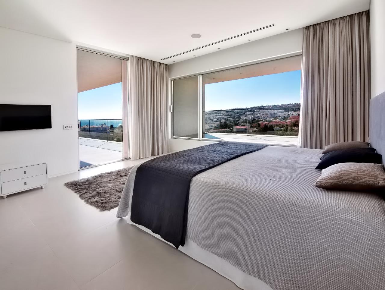 Villa Escarpa Luxury Residence – Praia da Luz, Algarve, Portugal