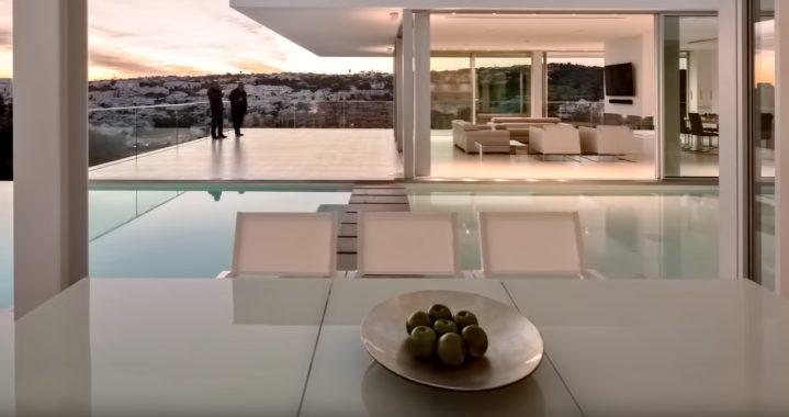 Villa Escarpa Luxury Villa Residence - Praia da Luz, Algarve, Portugal