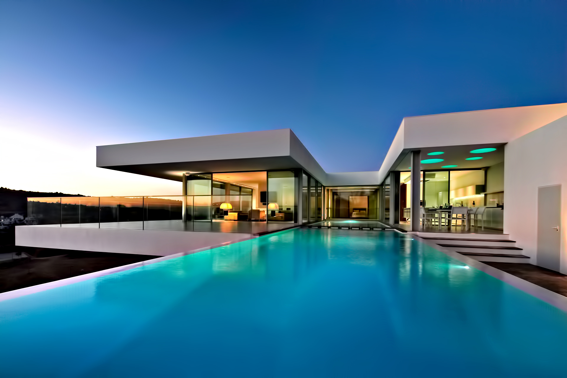Portugal 🇵🇹 – Luxury Homes – Showcase