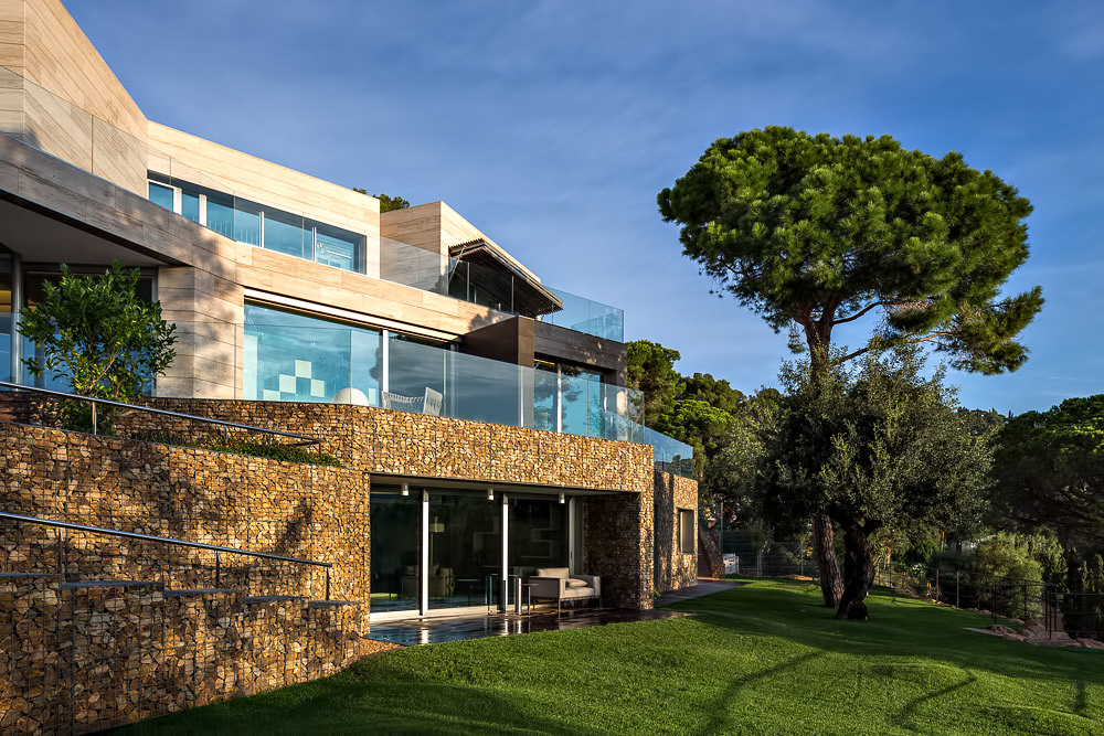 Traverti Villa Luxury Residence – Tossa de Mar, Girona, Spain