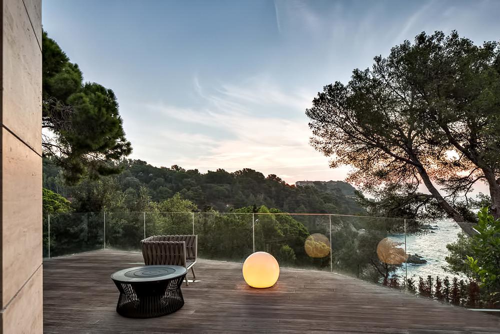 Traverti Villa Luxury Residence – Tossa de Mar, Girona, Spain