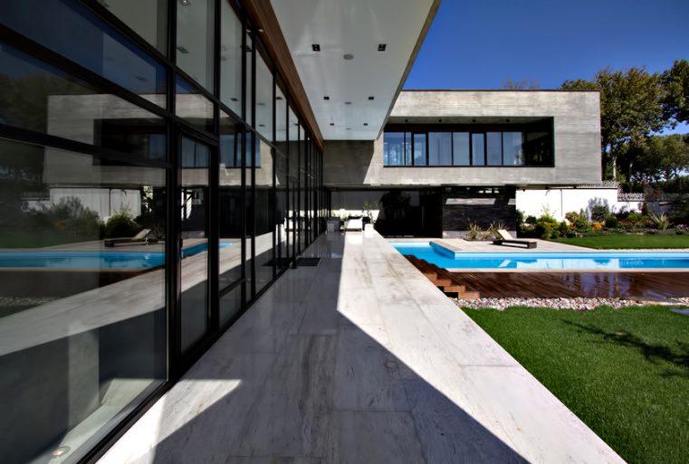 Villa Kiani Luxury Residence - Mohammadshahr, Karaj, Alborz, Iran