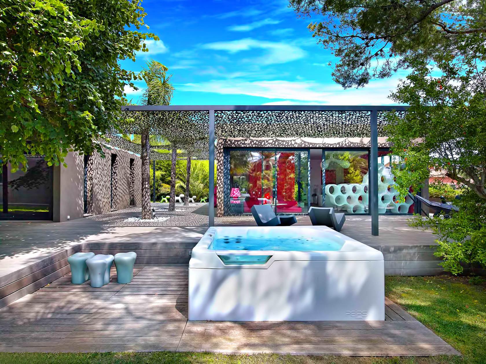 Villa de Prestige – Saint-Raphaël, Provence-Alpes-Côte d'Azur, France