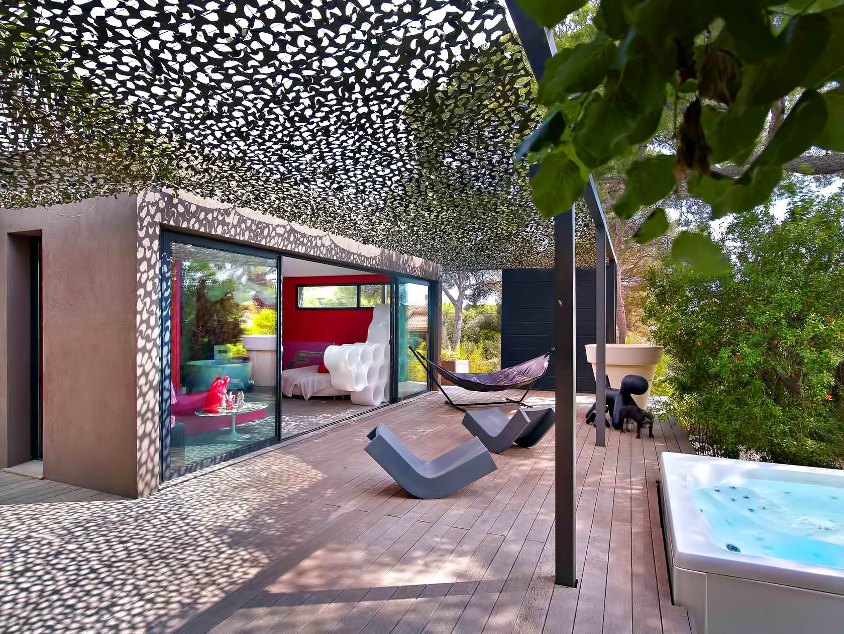 Villa de Prestige - Saint-Raphaël, Provence-Alpes-Côte d'Azur, France