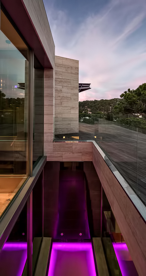 Traverti Villa Luxury Residence - Tossa de Mar, Girona, Spain