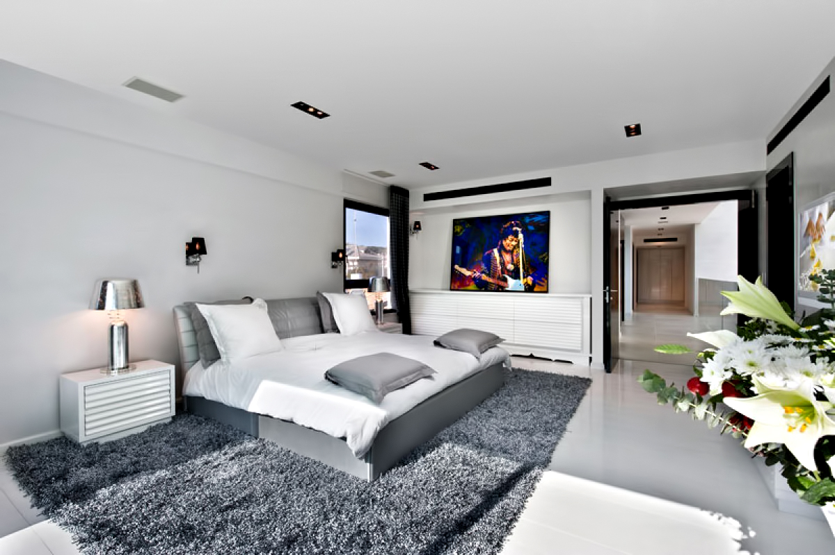 Villa Pituah Luxury Residence – Herzliya, Tel Aviv, Israel