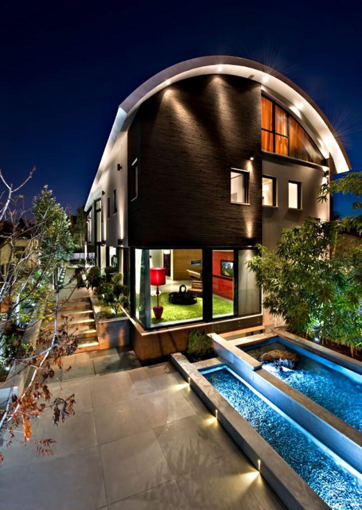 Villa Pituah Luxury Residence - Herzliya, Tel Aviv, Israel