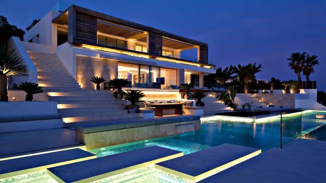 Roca Llisa Luxury Villa - Ibiza, Balearic Islands, Spain