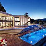 Villa Origami Luxury Residence – Son Vida, Mallorca, Spain