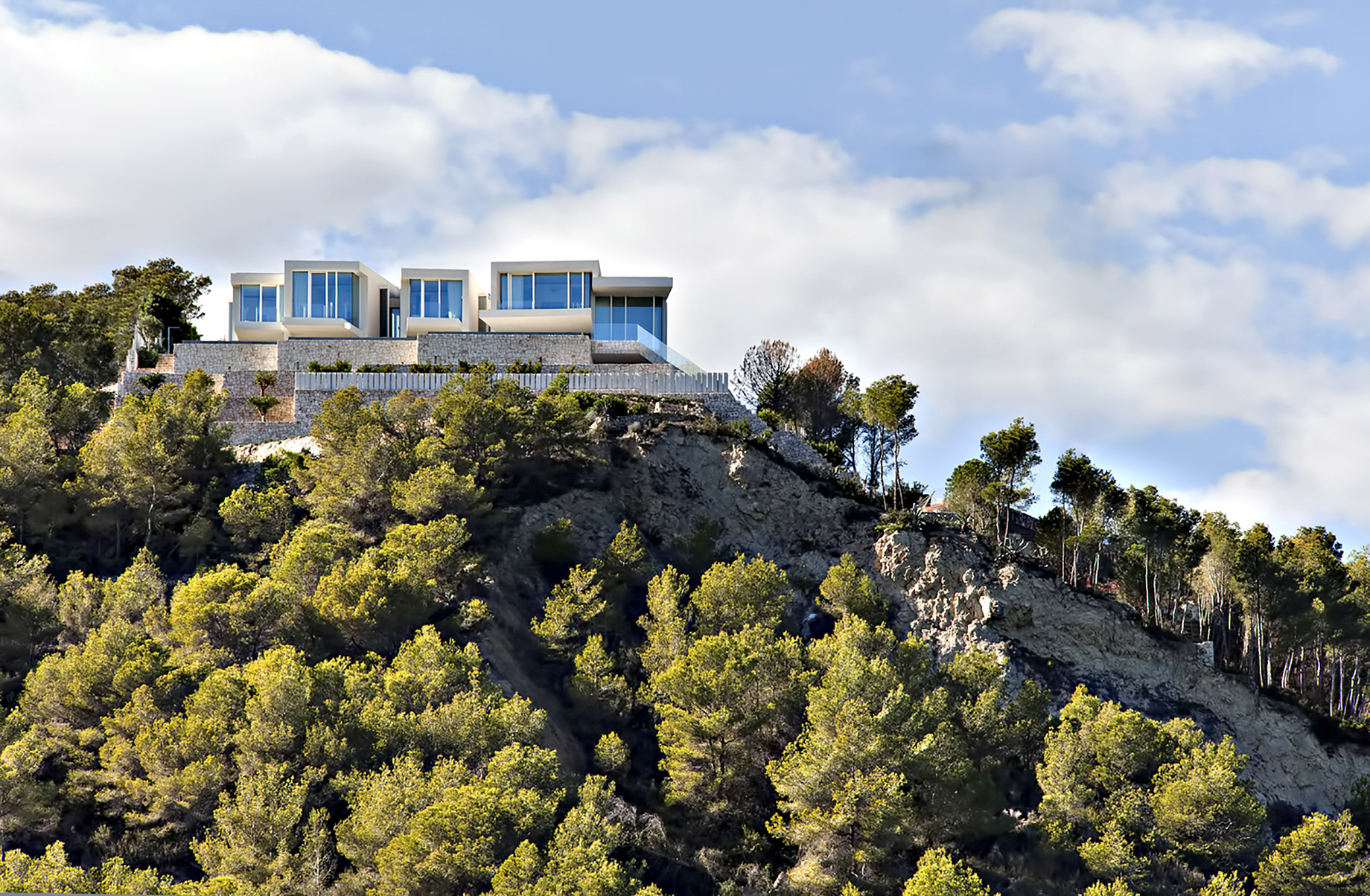 Casa Sardinera Luxury Residence – Xàbia, Alicante, Spain