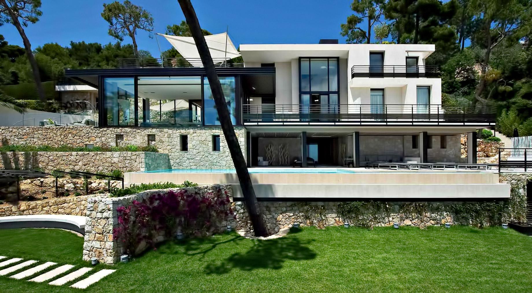 Bayview Luxury Villa – Villefranche-sur-Mer, Cote d'Azur, France