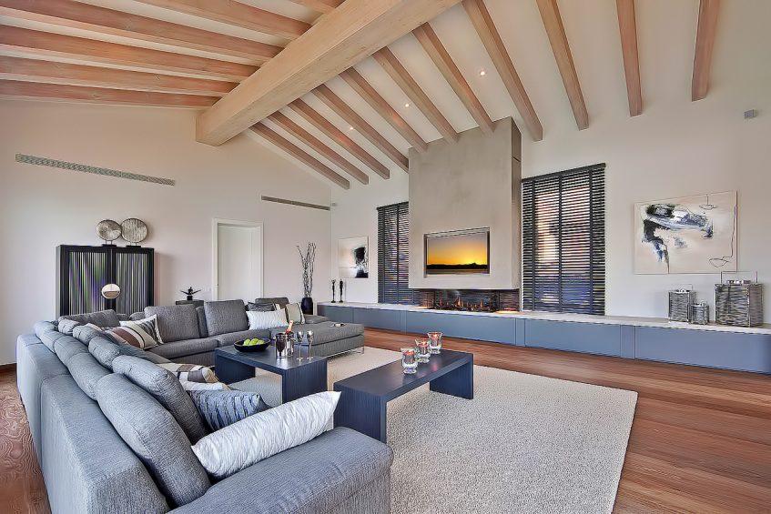 Bella Vista Luxury Villa - Port d'Andratx, Mallorca, Spain