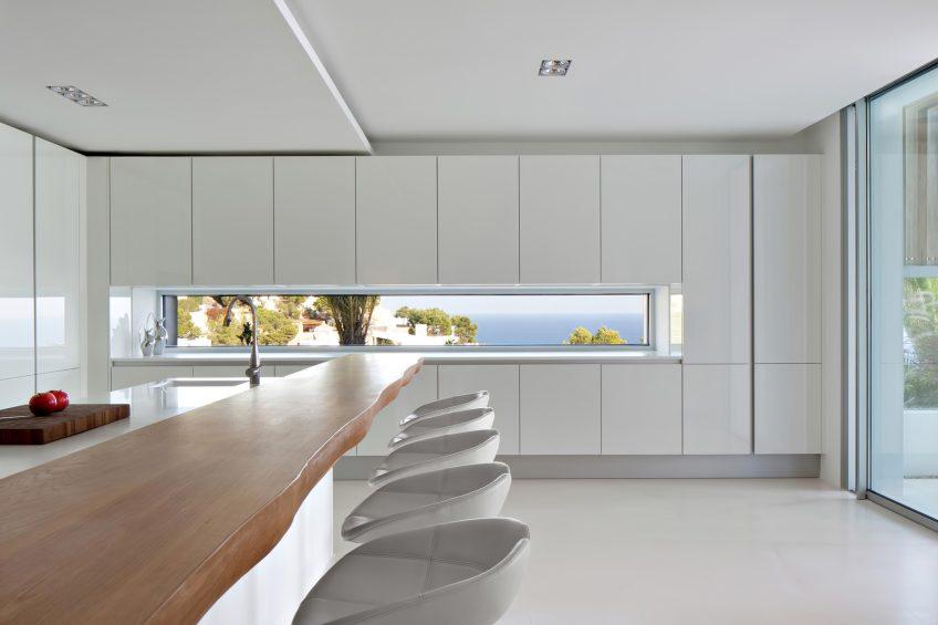 Roca Llisa Luxury Estate - Ibiza, Balearic Islands, Spain