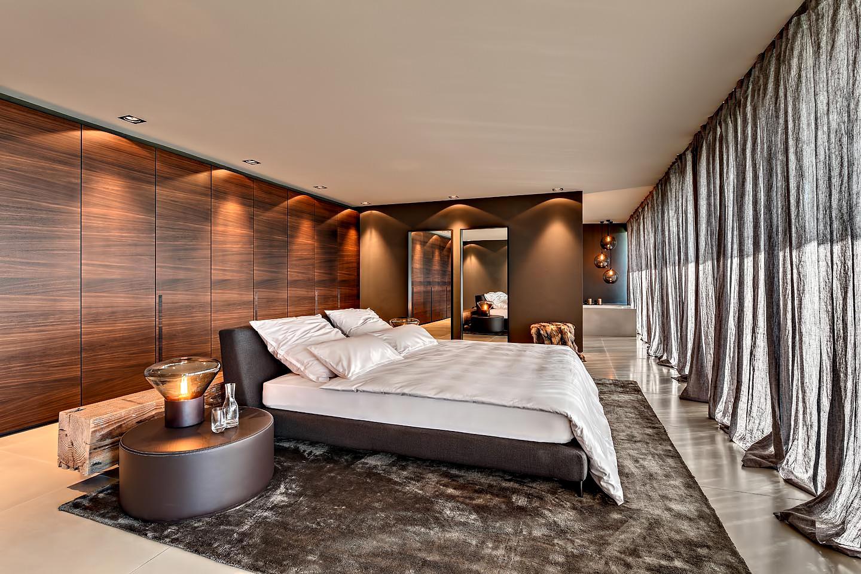 Villa Boscana Luxury Residence - Son Vida, Mallorca, Spain