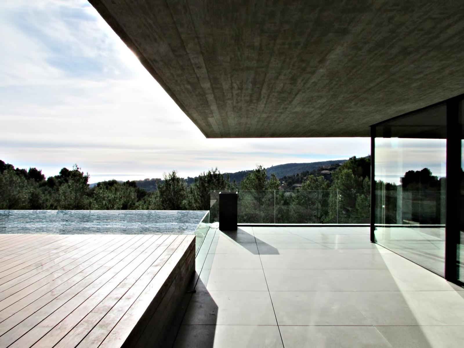 Villa Boscana Luxury Residence – Son Vida, Mallorca, Spain