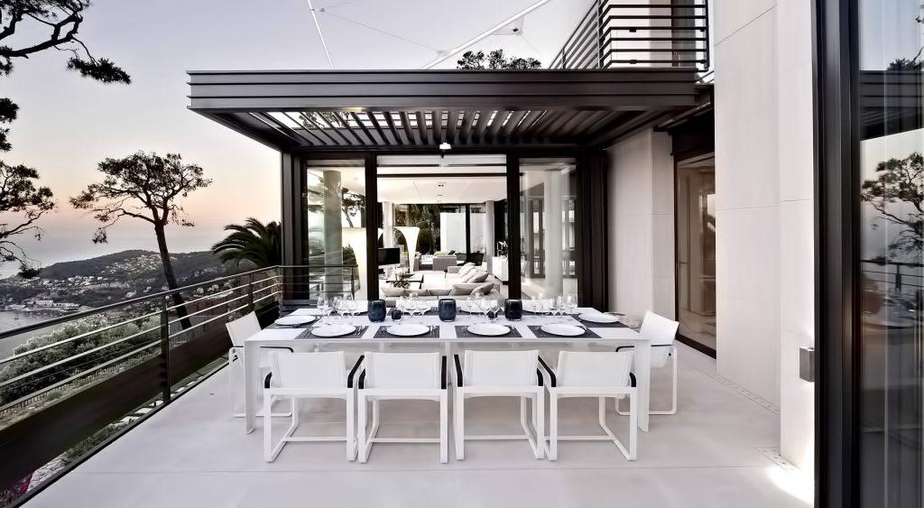 Bayview Luxury Villa - Villefranche-sur-Mer, Cote d'Azur, France