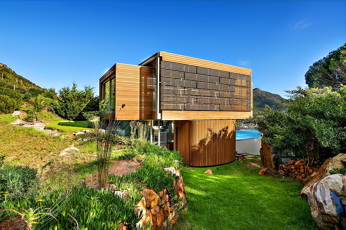 Spa House Luxury Villa – Hout Bay, Cape Town, South Africa