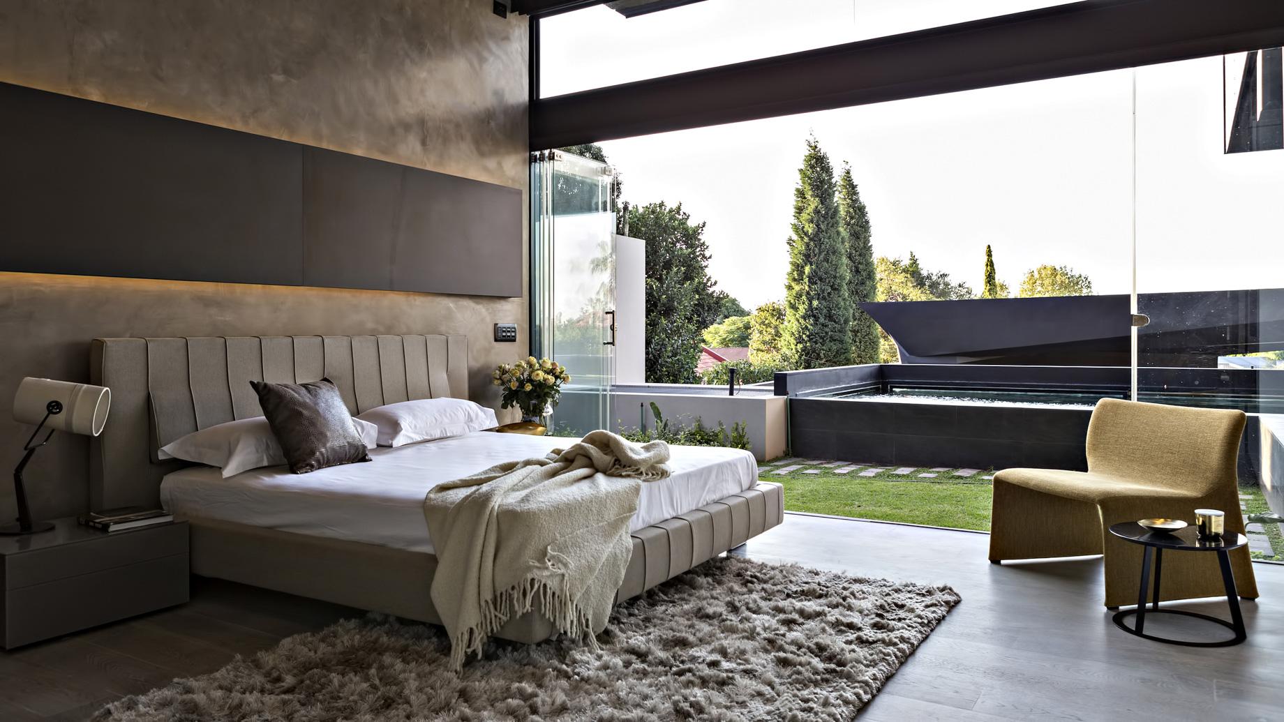 Kloof Ana House - Bedfordview, Gauteng, South Africa