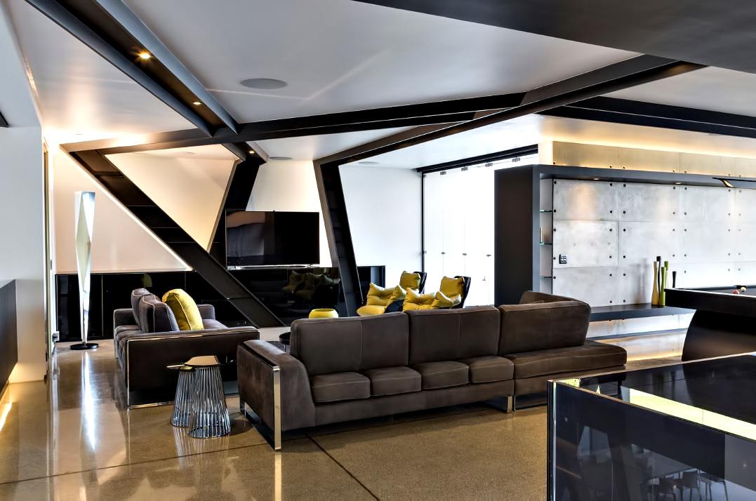 Kloof Ana House – Bedfordview, Gauteng, South Africa
